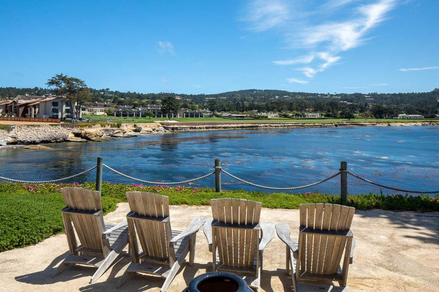 $28,500,000 - 5Br/8Ba -  for Sale in Pebble Beach