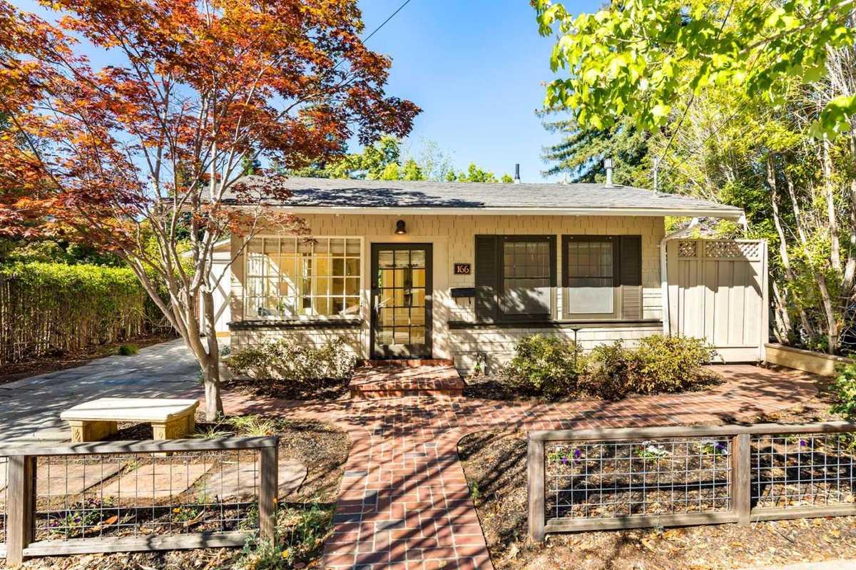 $1,488,000 - 2Br/1Ba -  for Sale in Palo Alto
