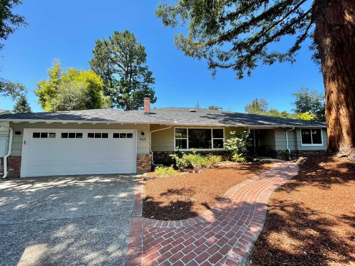 $4,859,000 - 5Br/3Ba -  for Sale in Palo Alto