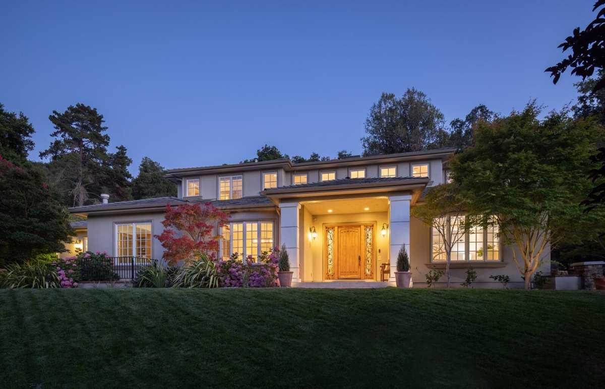 $6,480,000 - 5Br/6Ba -  for Sale in Los Altos Hills