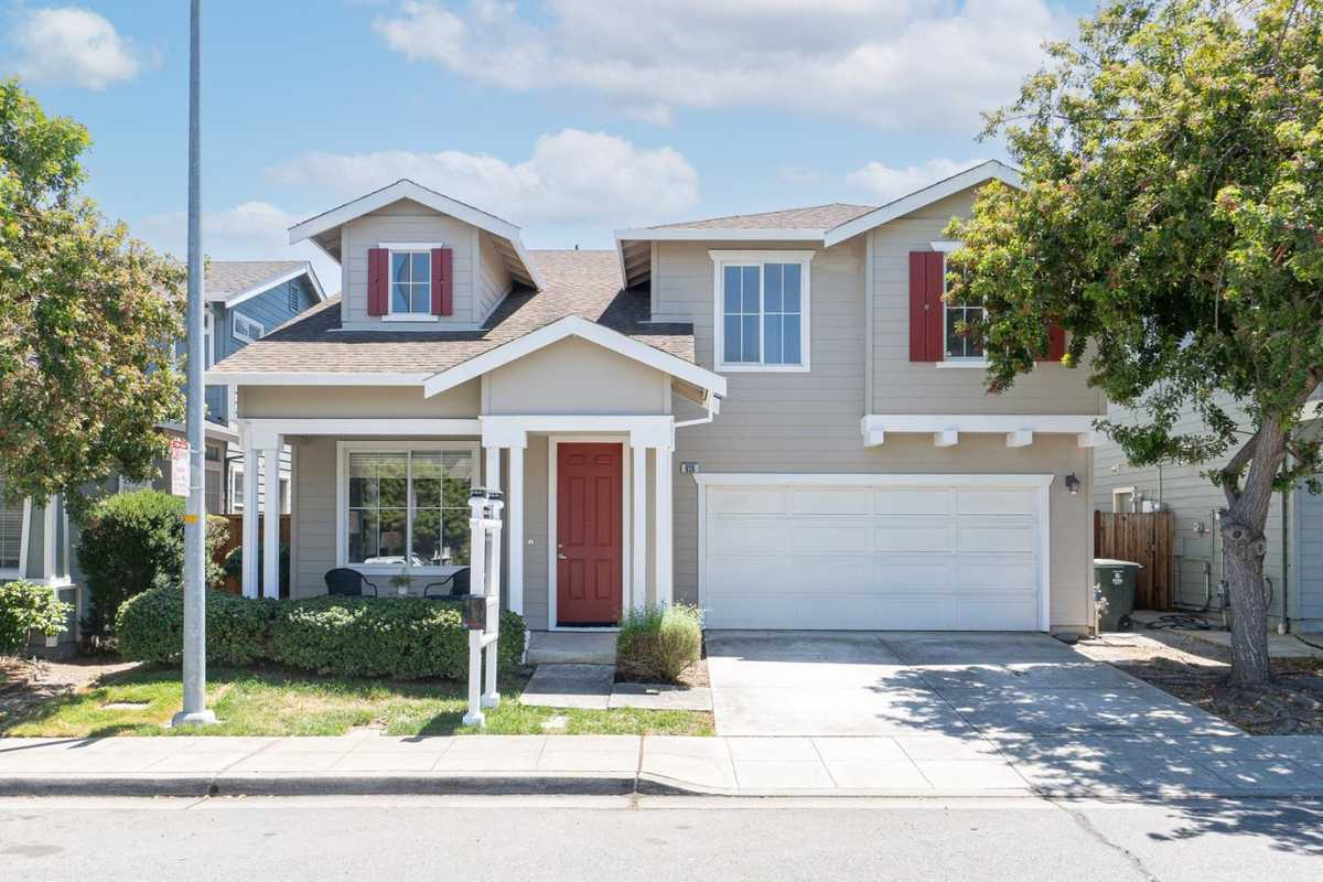 $1,468,950 - 4Br/3Ba -  for Sale in East Palo Alto