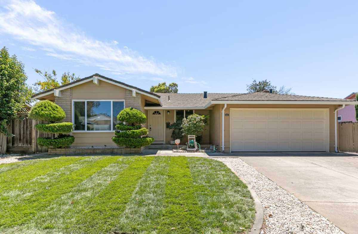 $1,098,000 - 4Br/2Ba -  for Sale in Union City