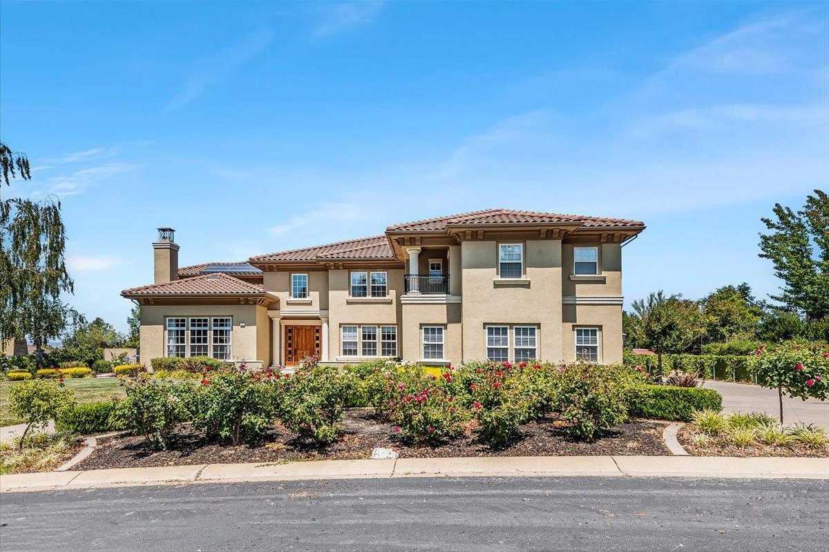 $3,988,000 - 5Br/6Ba -  for Sale in Pleasanton