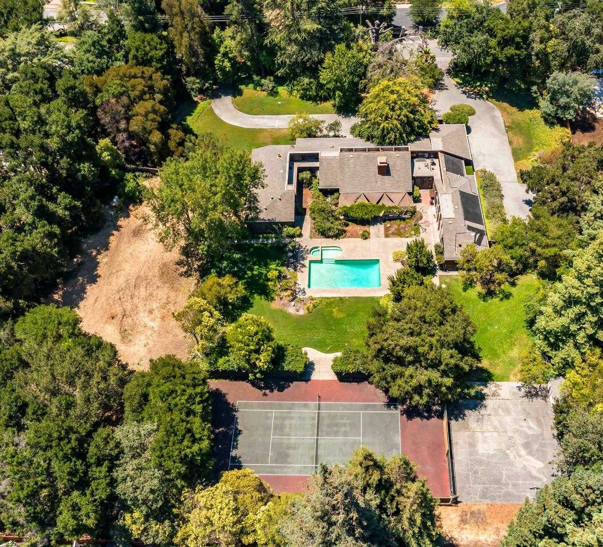 $28,800,000 - 6Br/5Ba -  for Sale in Atherton