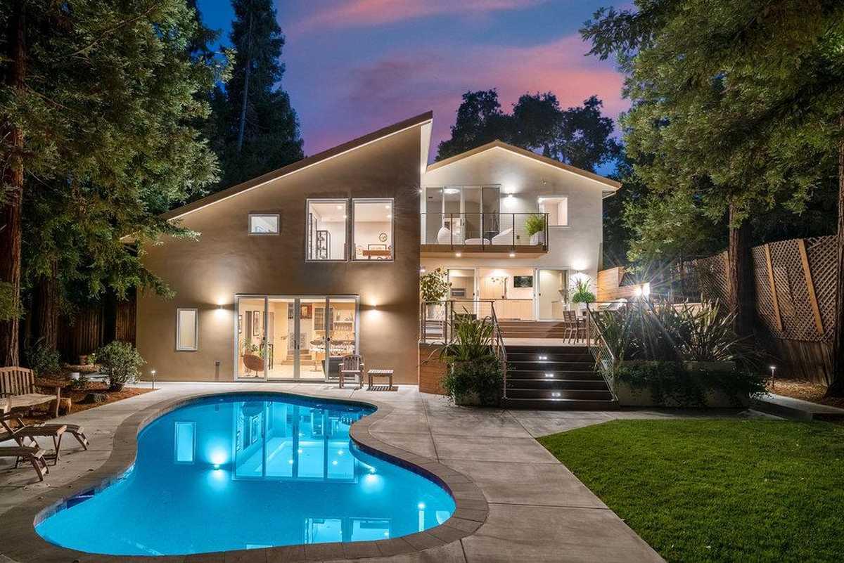 $4,950,000 - 4Br/6Ba -  for Sale in Monte Sereno