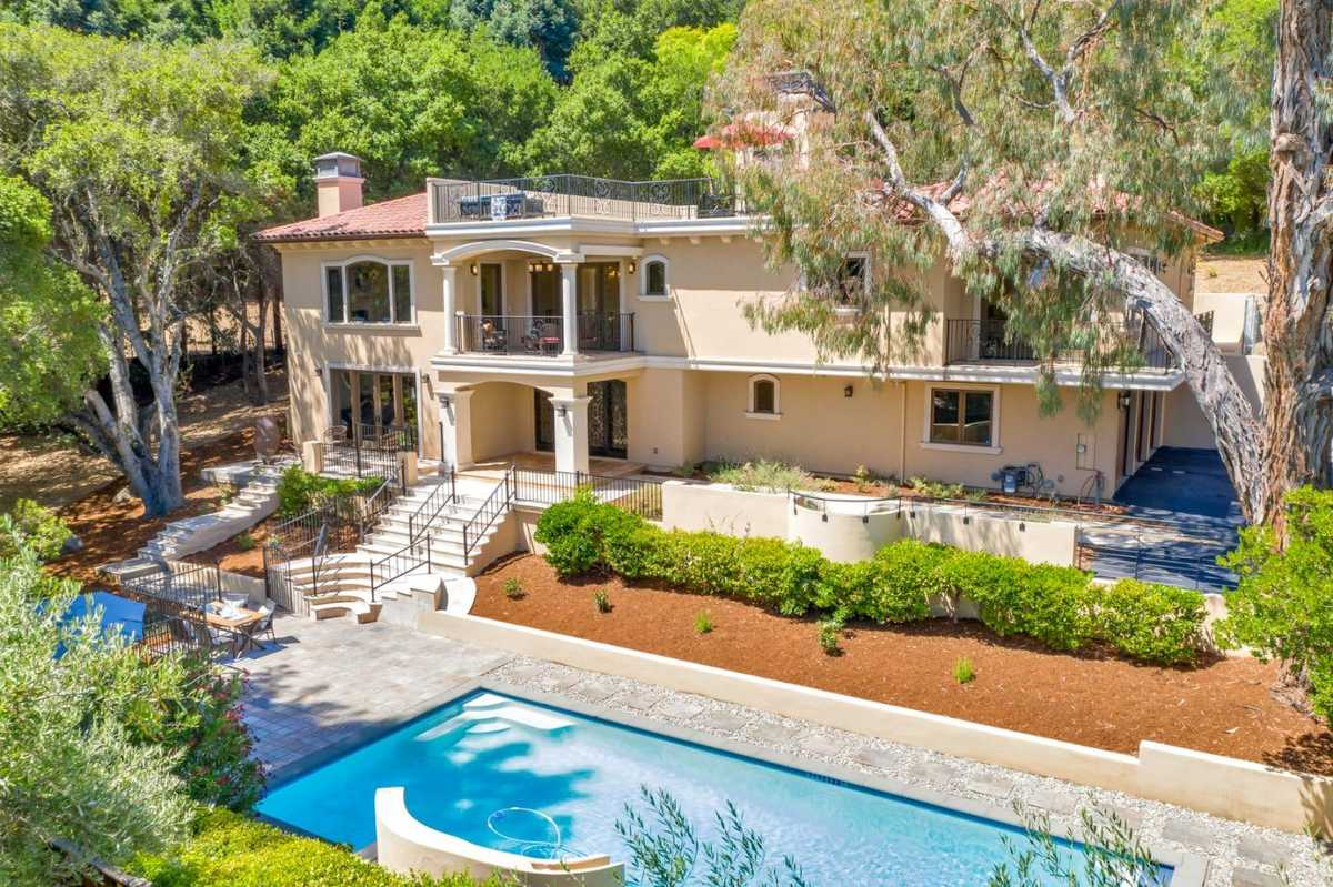 $4,295,000 - 5Br/7Ba -  for Sale in Saratoga