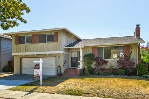 $1,800,000 - 3Br/3Ba -  for Sale in Sunnyvale