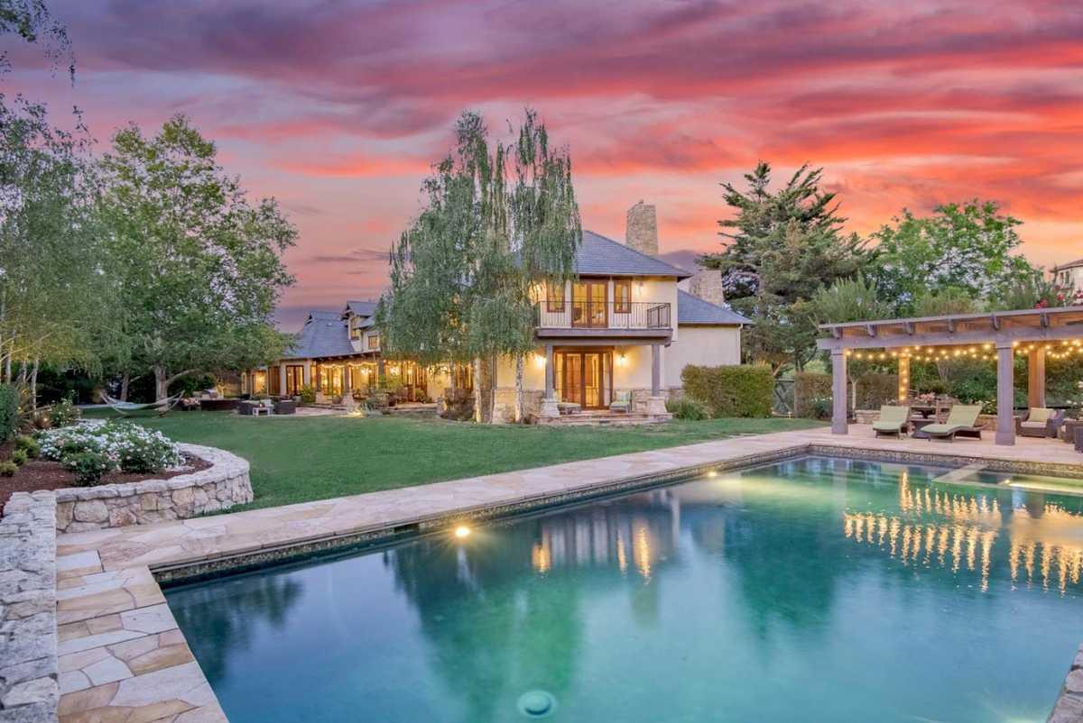 $7,750,000 - 4Br/5Ba -  for Sale in Monte Sereno