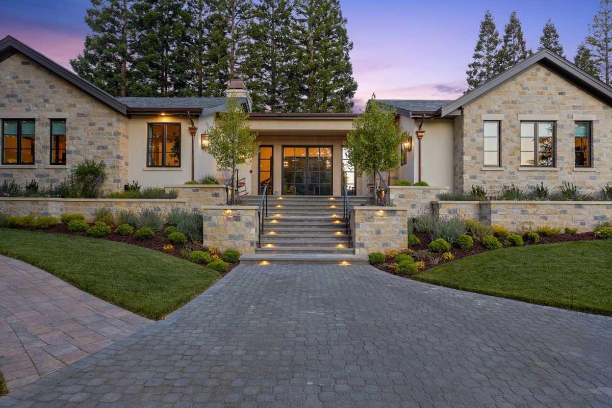 $9,495,000 - 4Br/6Ba -  for Sale in Monte Sereno