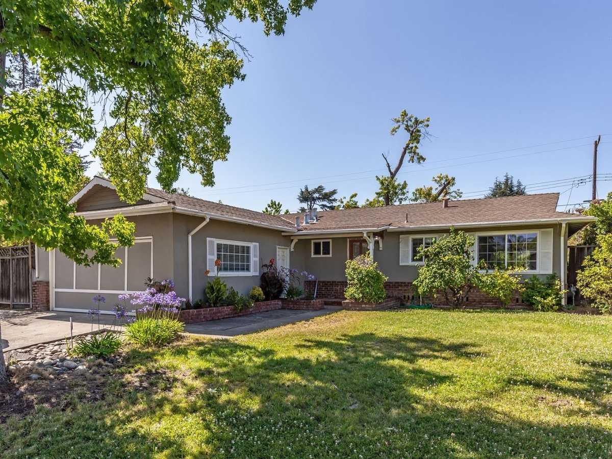 $1,688,000 - 3Br/2Ba -  for Sale in Saratoga