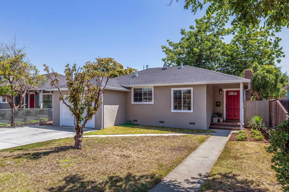 $848,000 - 2Br/1Ba -  for Sale in East Palo Alto