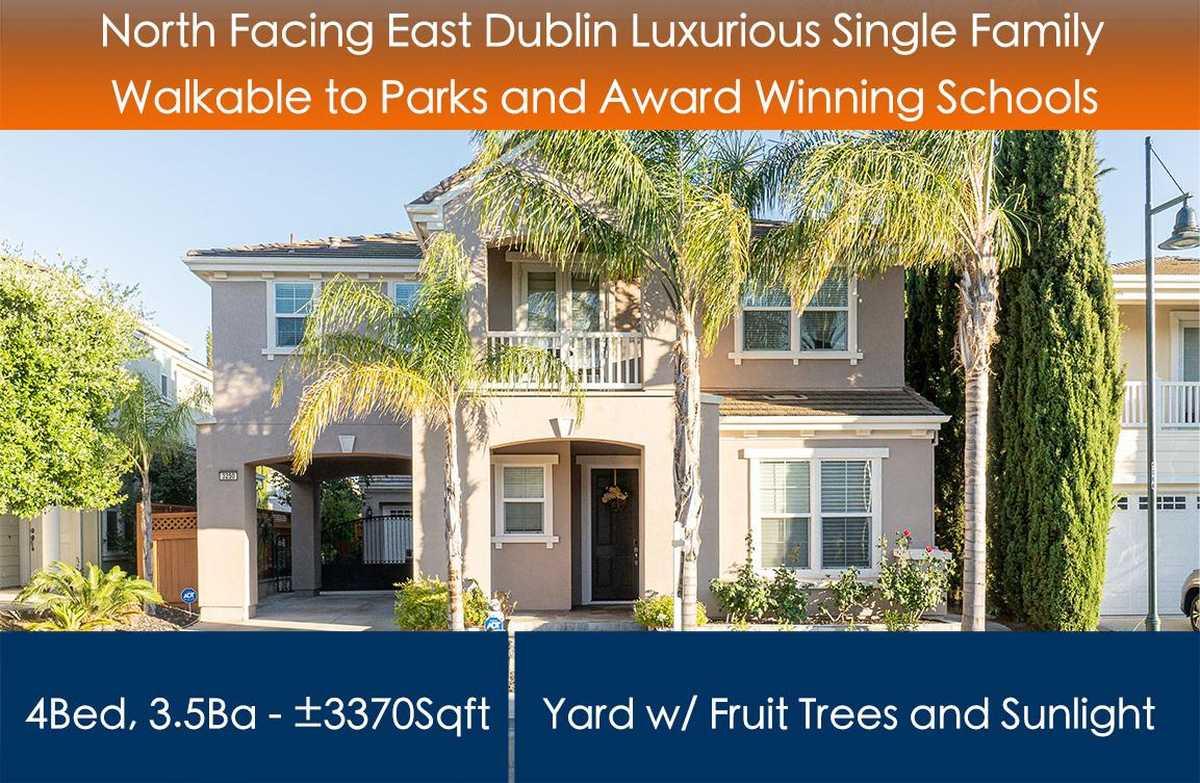 $1,688,000 - 4Br/4Ba -  for Sale in Dublin