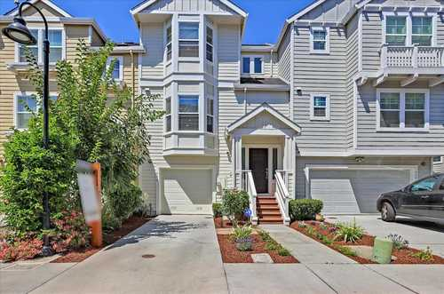 $1,388,000 - 3Br/4Ba -  for Sale in Sunnyvale