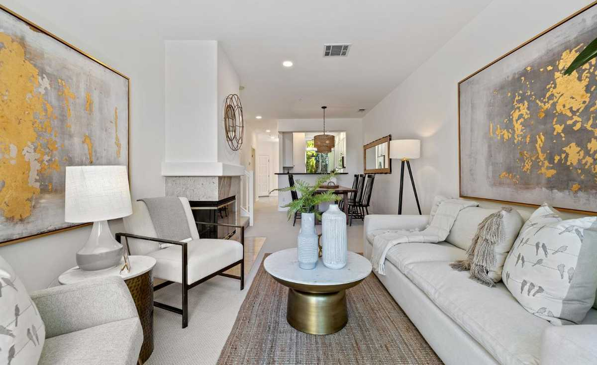 $1,125,000 - 2Br/3Ba -  for Sale in Palo Alto