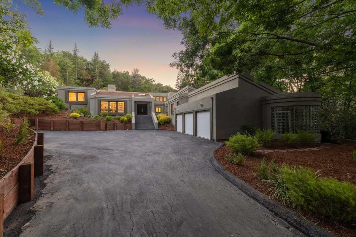 $4,998,000 - 4Br/4Ba -  for Sale in Los Altos Hills