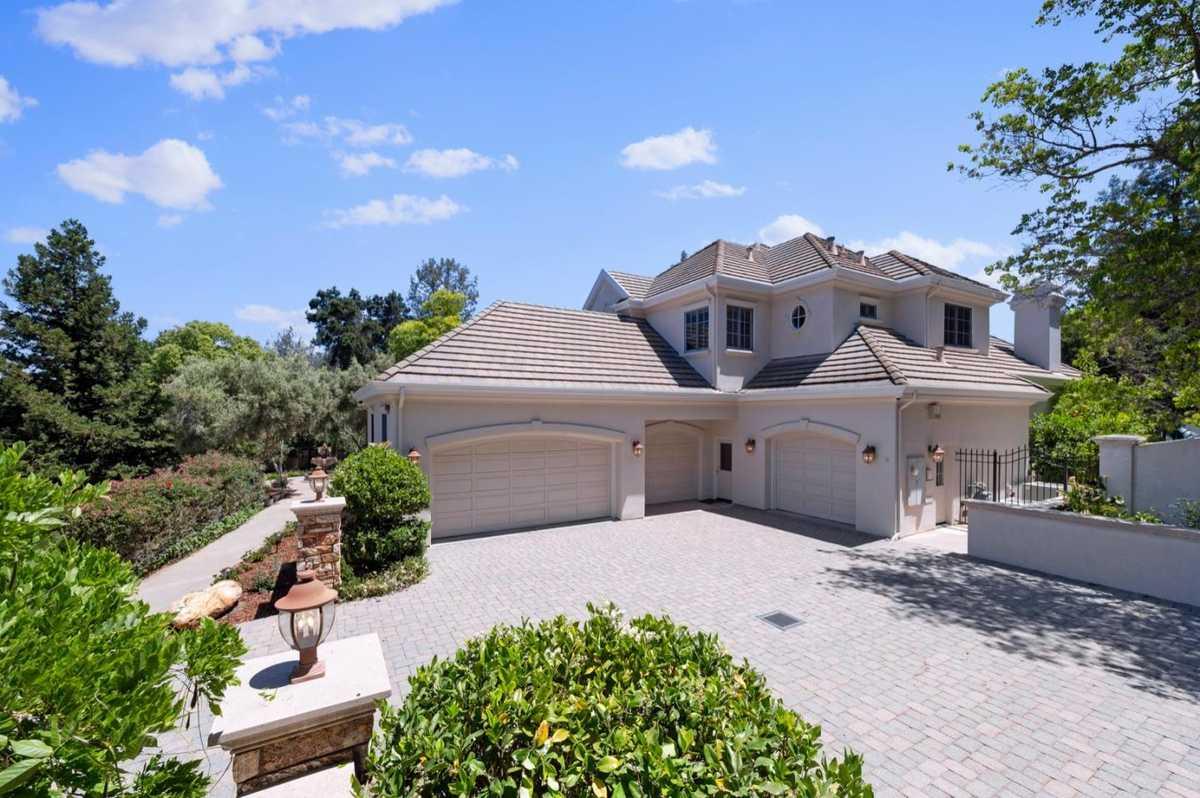 $5,250,000 - 4Br/6Ba -  for Sale in Los Gatos