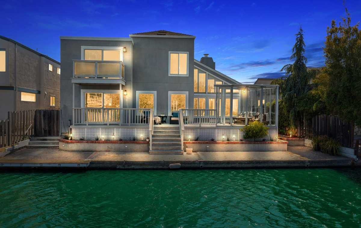 $2,388,000 - 4Br/3Ba -  for Sale in Foster City