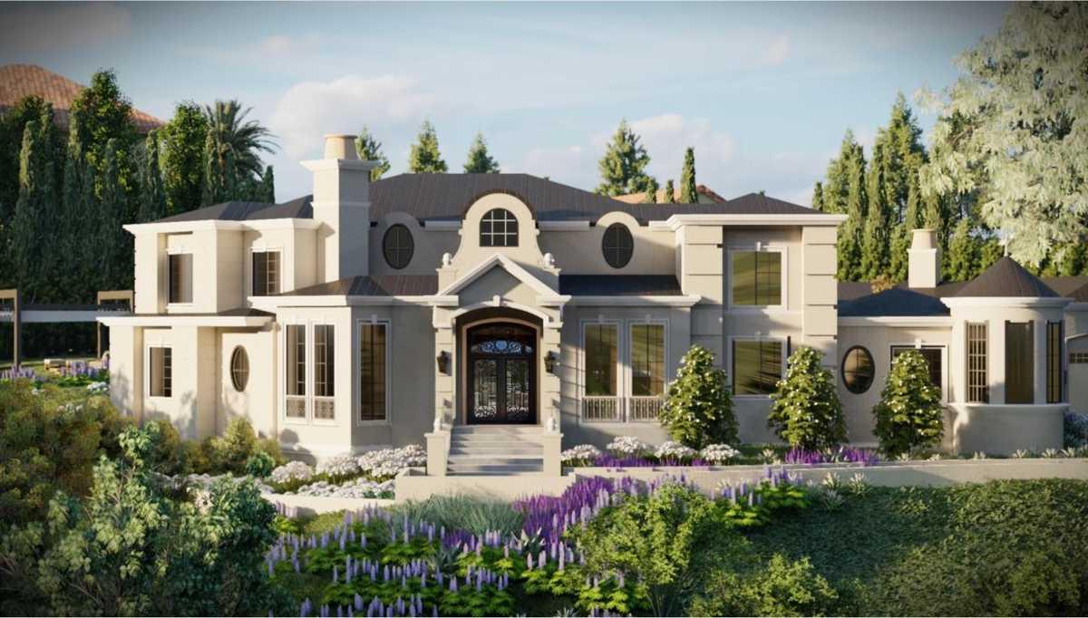 $4,949,000 - 6Br/8Ba -  for Sale in Monte Sereno