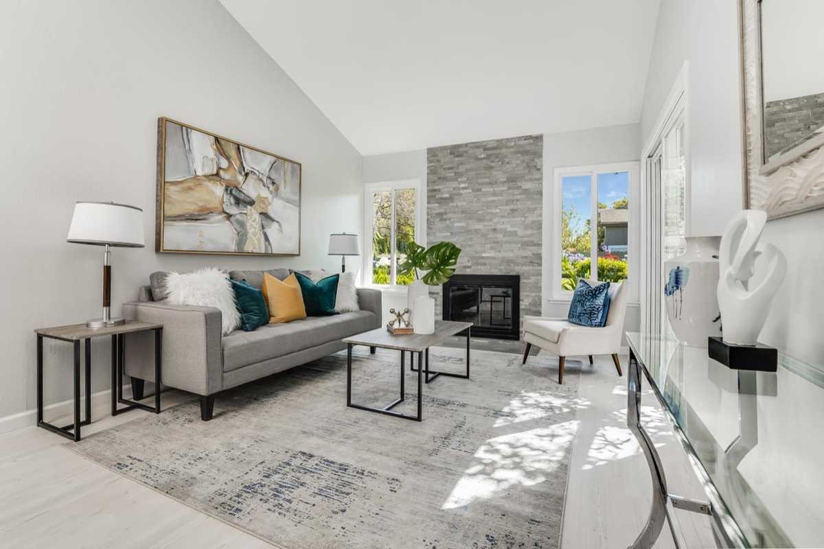 $974,888 - 2Br/2Ba -  for Sale in Foster City
