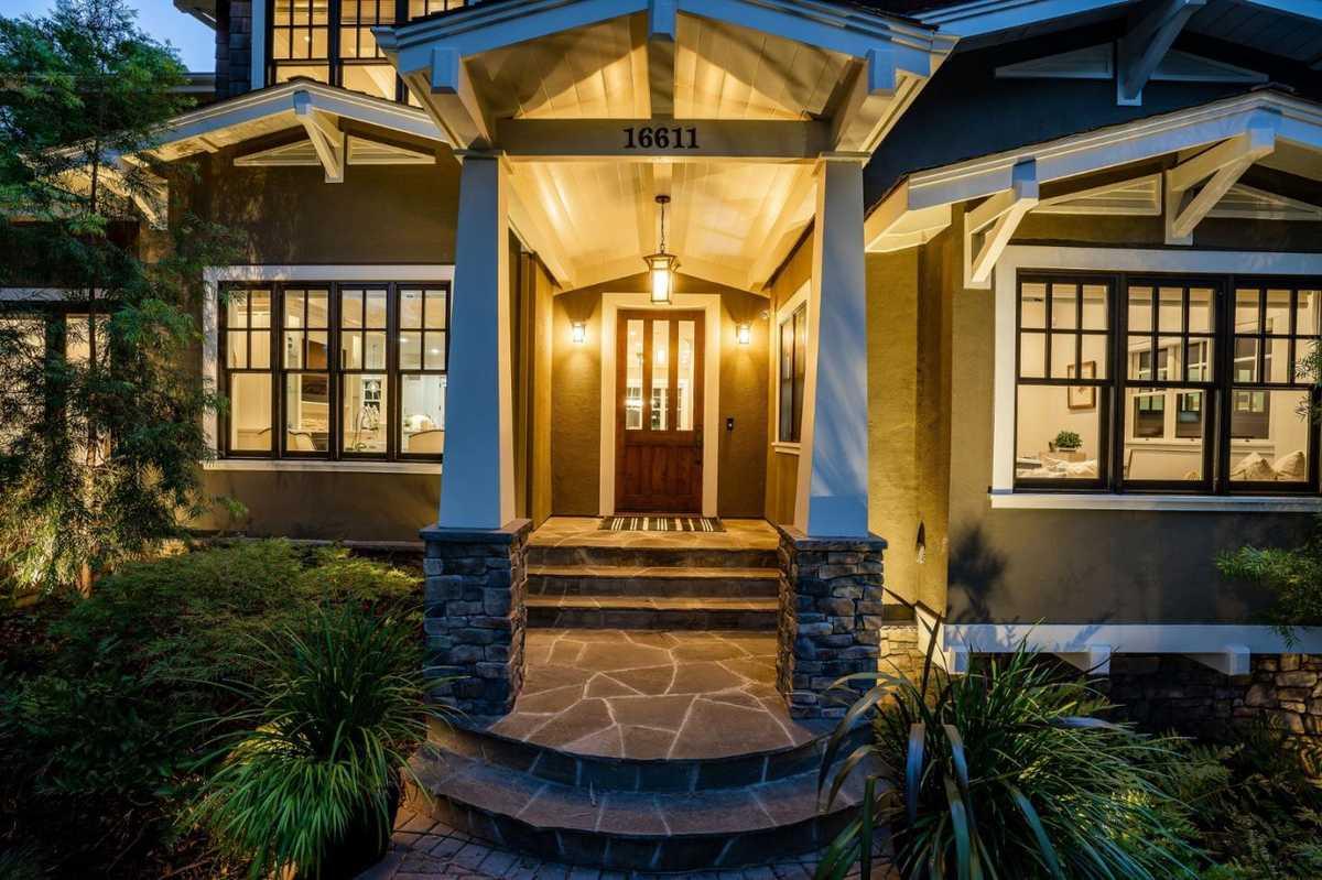 $4,788,000 - 5Br/4Ba -  for Sale in Los Gatos
