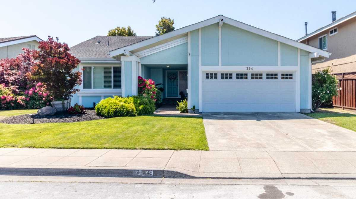 $1,994,888 - 3Br/2Ba -  for Sale in Foster City