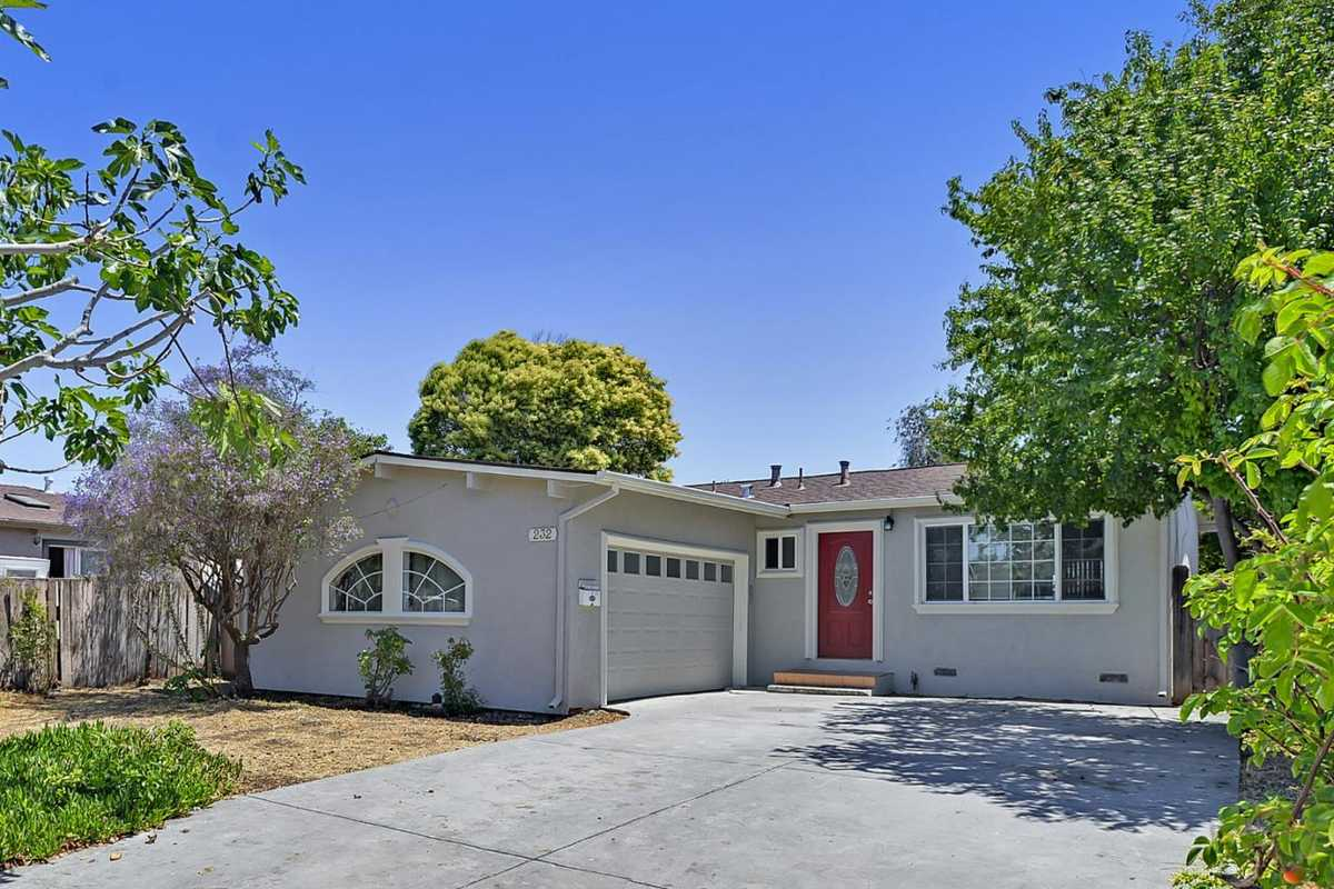 $849,000 - 3Br/1Ba -  for Sale in East Palo Alto