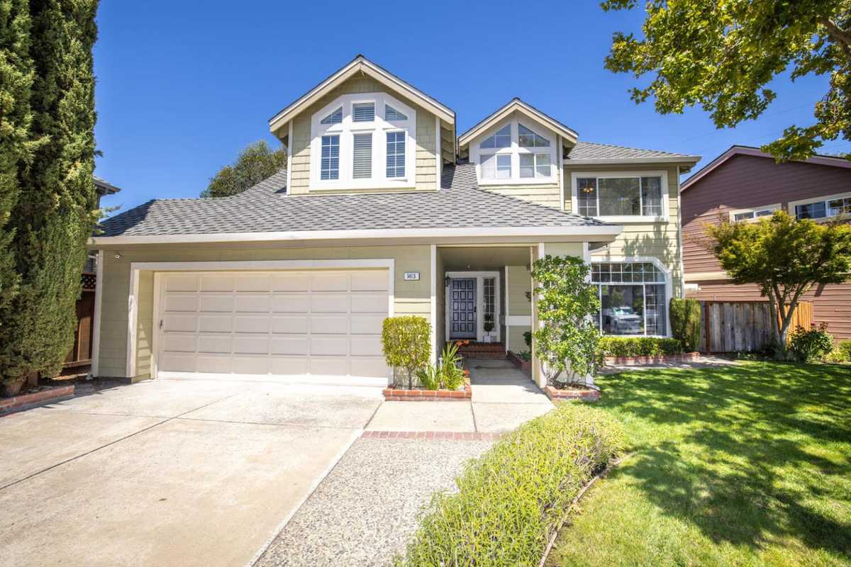 $2,488,000 - 4Br/4Ba -  for Sale in Foster City