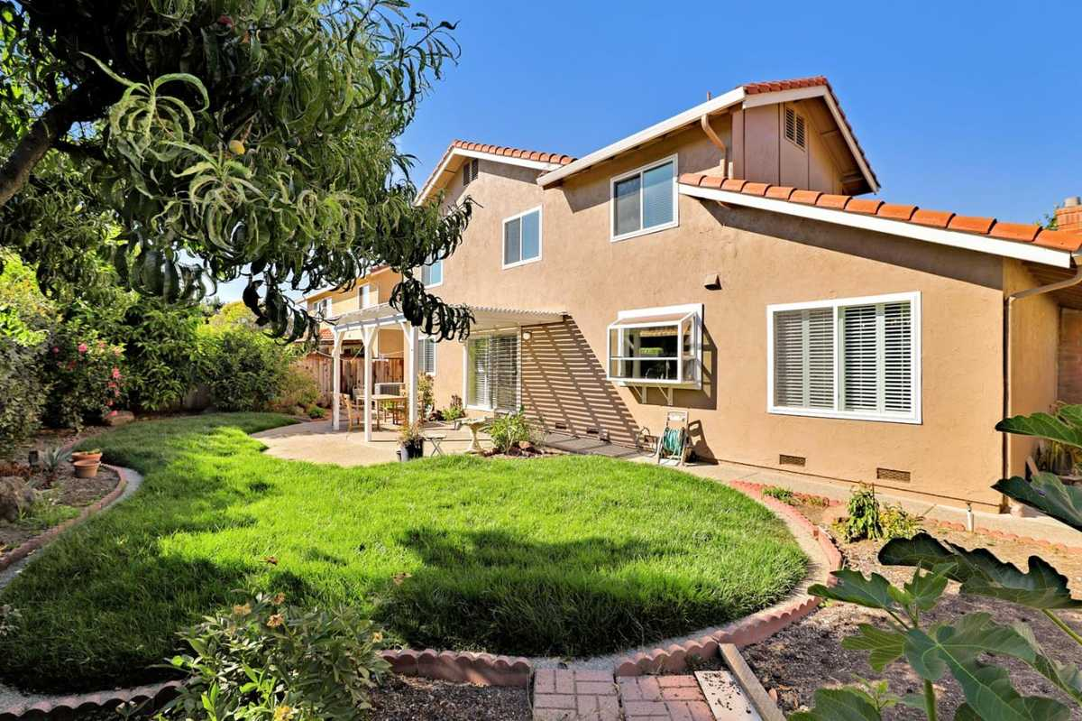 $1,788,888 - 5Br/3Ba -  for Sale in San Jose