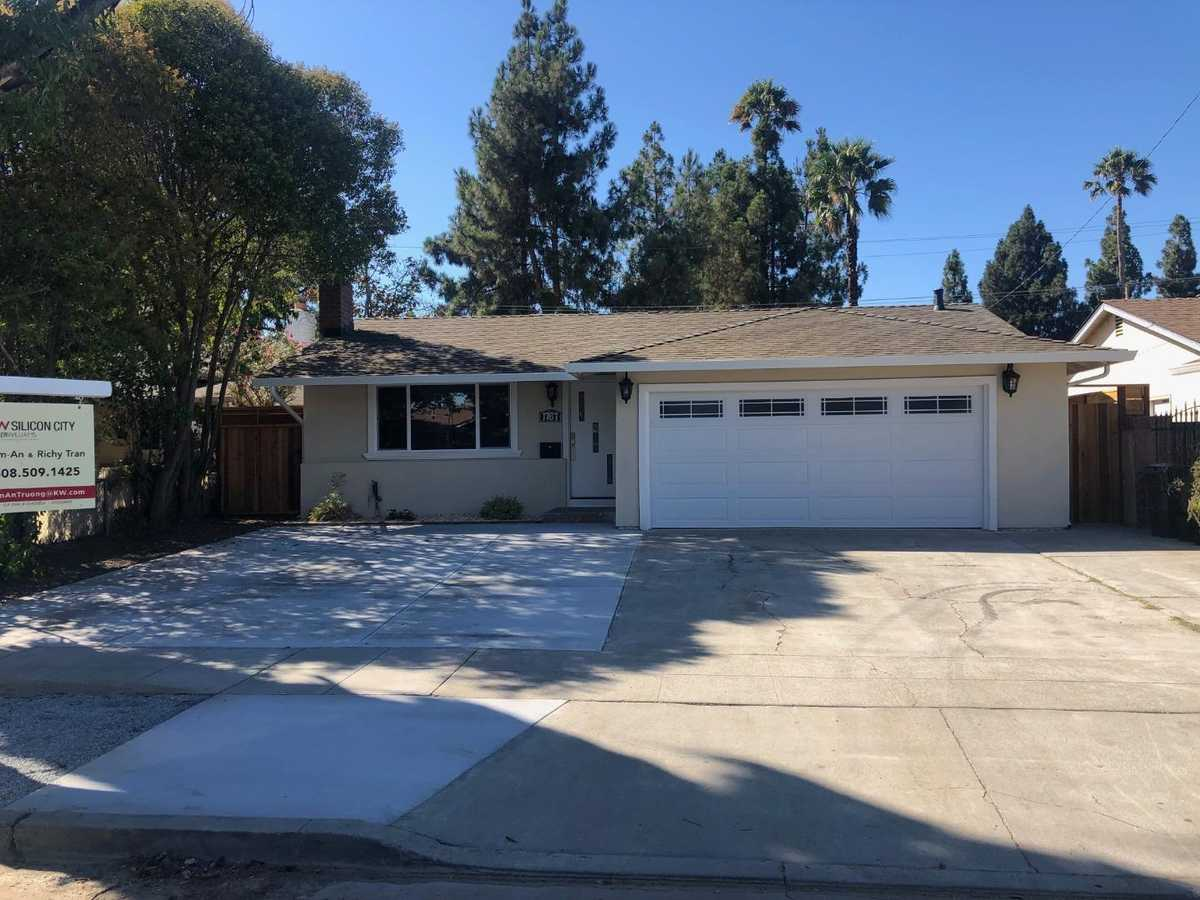 $985,000 - 4Br/2Ba -  for Sale in San Jose