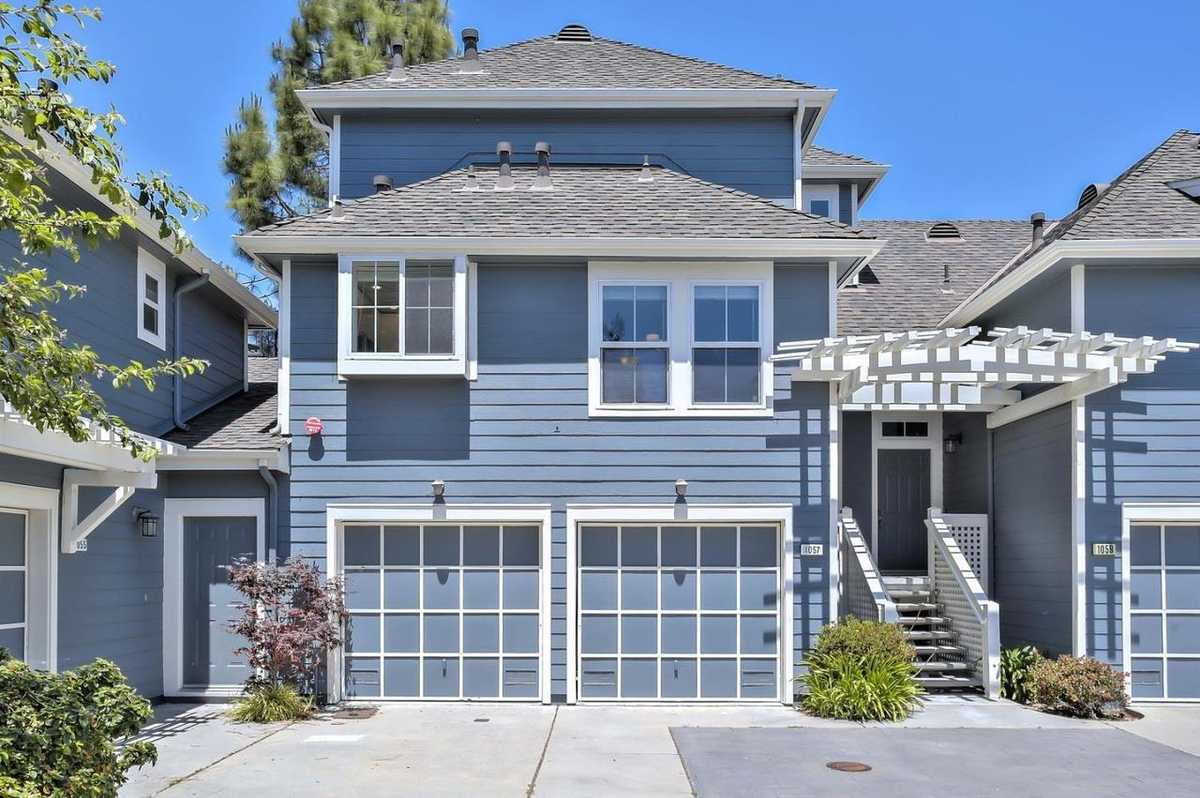 $1,345,000 - 2Br/3Ba -  for Sale in Foster City