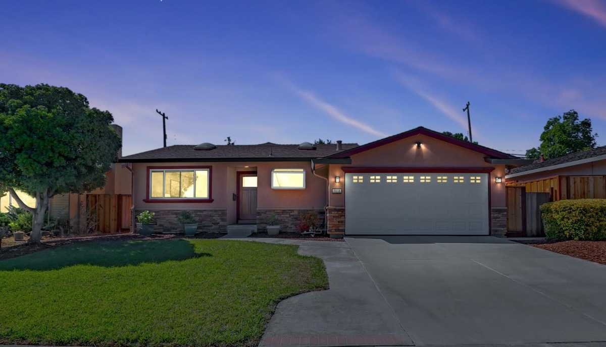 $1,199,880 - 3Br/2Ba -  for Sale in San Jose