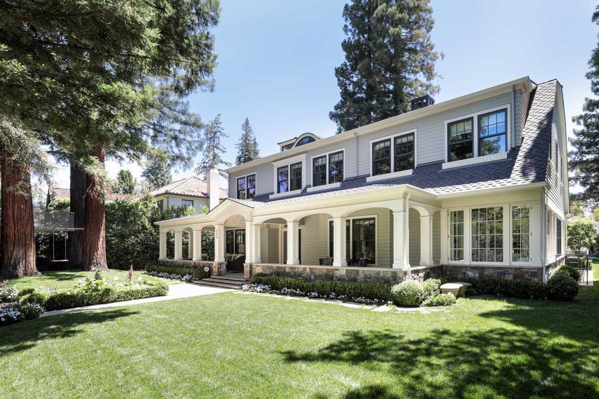$25,000,000 - 7Br/8Ba -  for Sale in Palo Alto