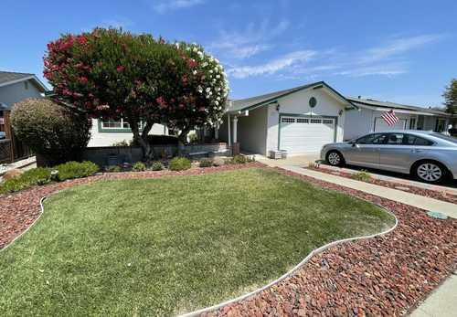 $1,400,000 - 4Br/2Ba -  for Sale in San Jose
