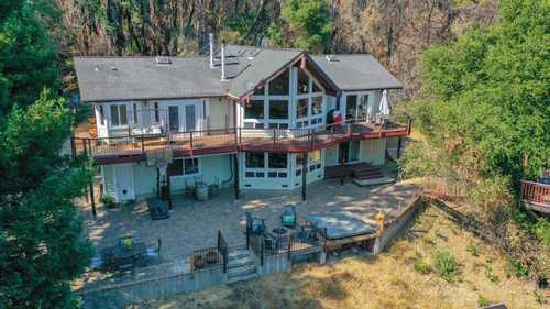 $1,400,000 - 3Br/3Ba -  for Sale in Boulder Creek