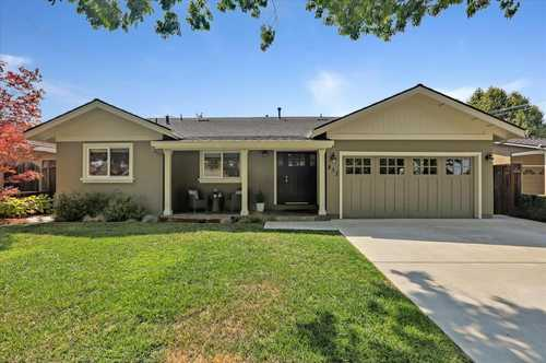 $2,498,000 - 4Br/3Ba -  for Sale in Sunnyvale