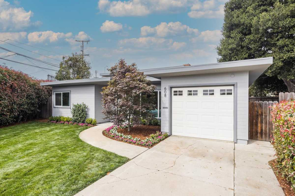 $1,385,000 - 4Br/2Ba -  for Sale in San Mateo
