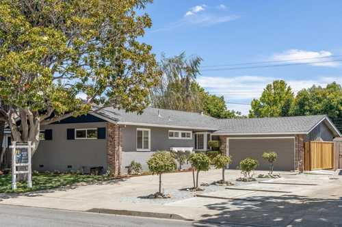 $1,999,000 - 3Br/2Ba -  for Sale in Sunnyvale