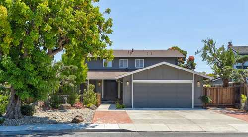 $2,788,000 - 5Br/3Ba -  for Sale in Sunnyvale