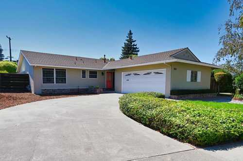 $1,988,000 - 3Br/2Ba -  for Sale in Sunnyvale