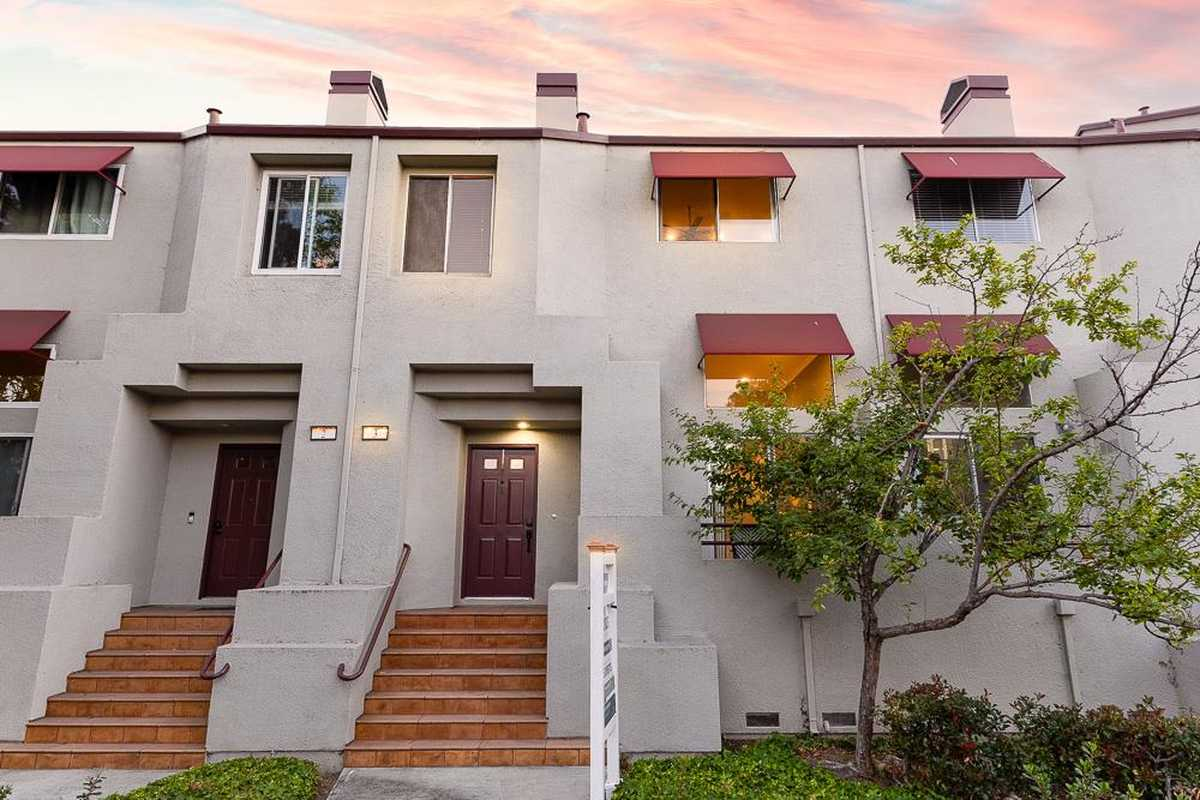 $1,249,988 - 2Br/3Ba -  for Sale in Foster City