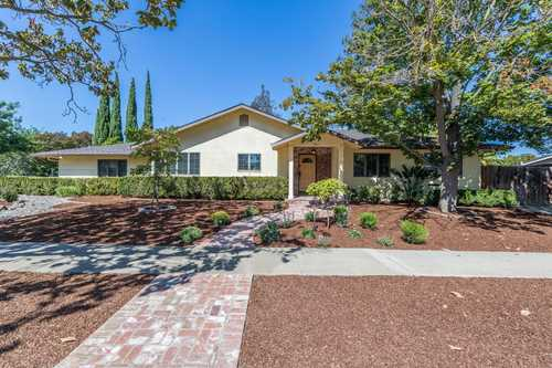 $2,499,999 - 3Br/2Ba -  for Sale in Sunnyvale