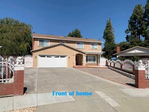 $1,700,000 - 8Br/6Ba -  for Sale in San Jose