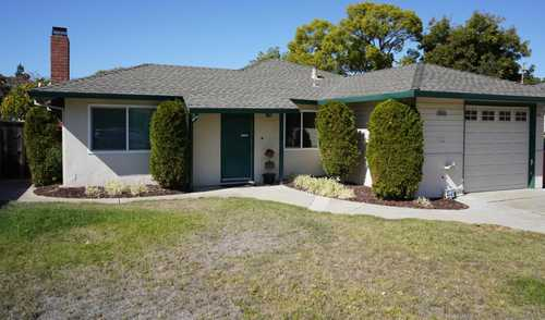 $1,455,000 - 3Br/1Ba -  for Sale in Sunnyvale