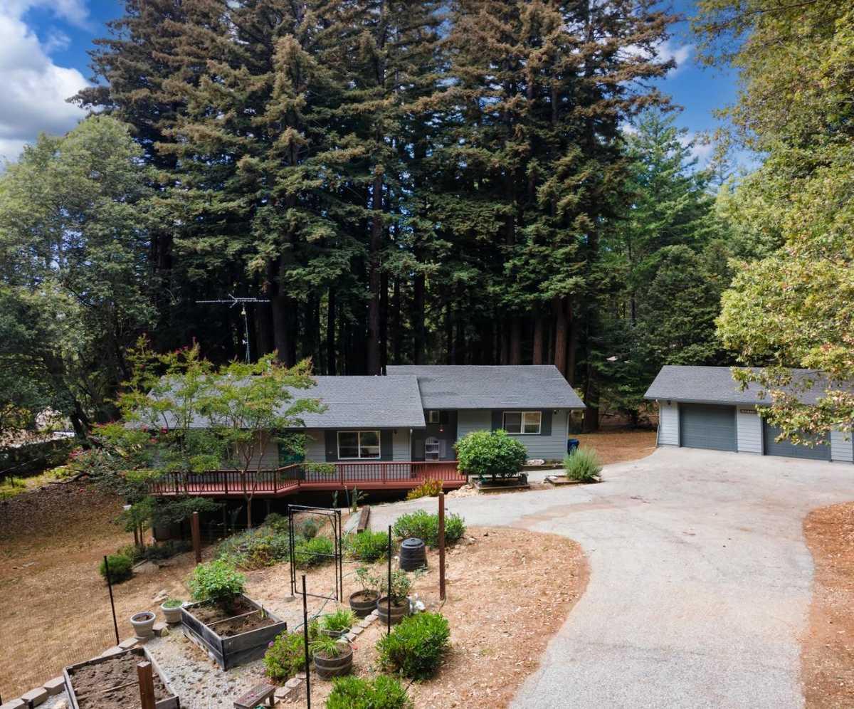 $1,100,000 - 4Br/3Ba -  for Sale in Santa Cruz
