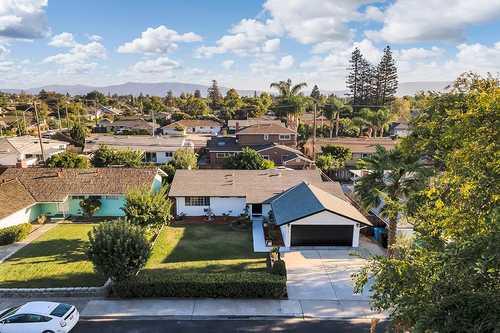 $1,399,888 - 3Br/2Ba -  for Sale in Santa Clara