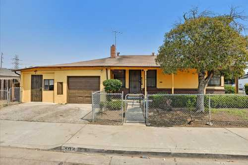 $749,000 - 3Br/1Ba -  for Sale in East Palo Alto
