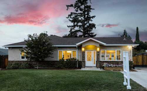 $3,400,000 - 5Br/4Ba -  for Sale in Cupertino