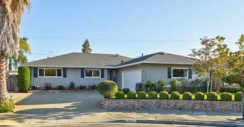 $2,398,000 - 4Br/3Ba -  for Sale in Sunnyvale