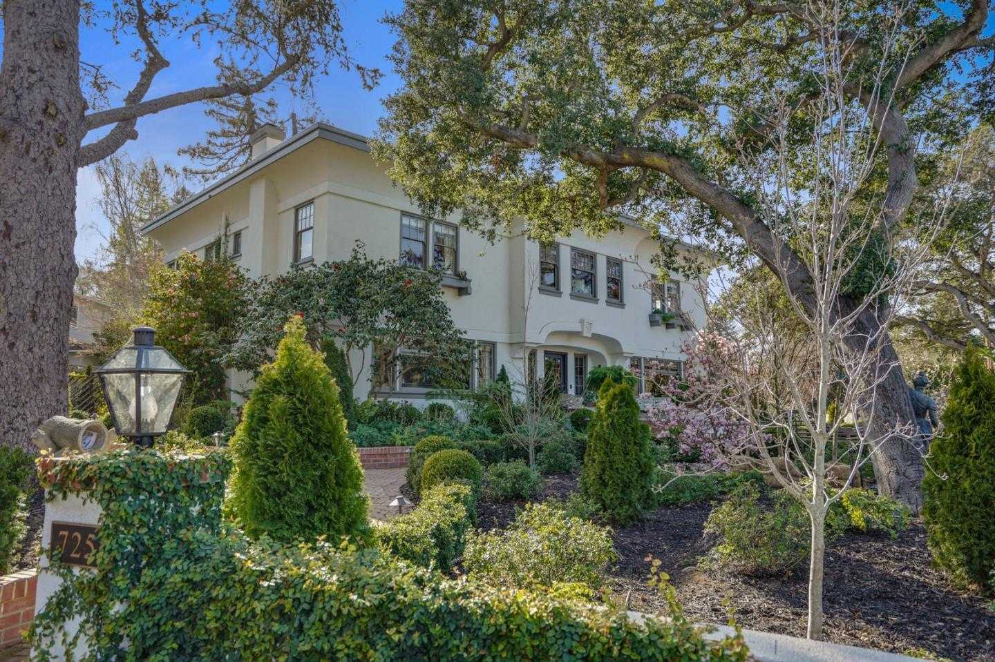 $5,595,000 - 6Br/4Ba -  for Sale in San Mateo