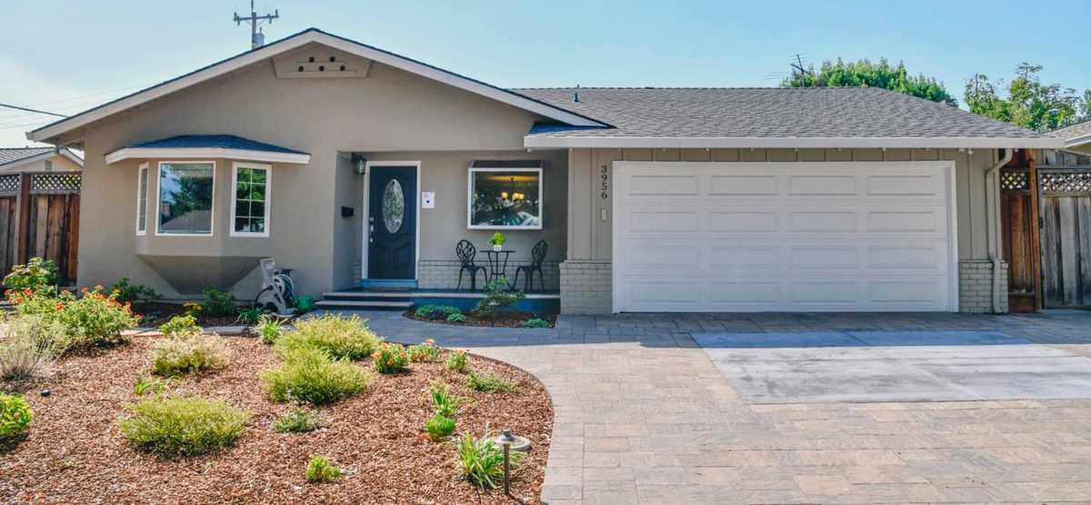 $1,695,000 - 4Br/2Ba -  for Sale in Campbell